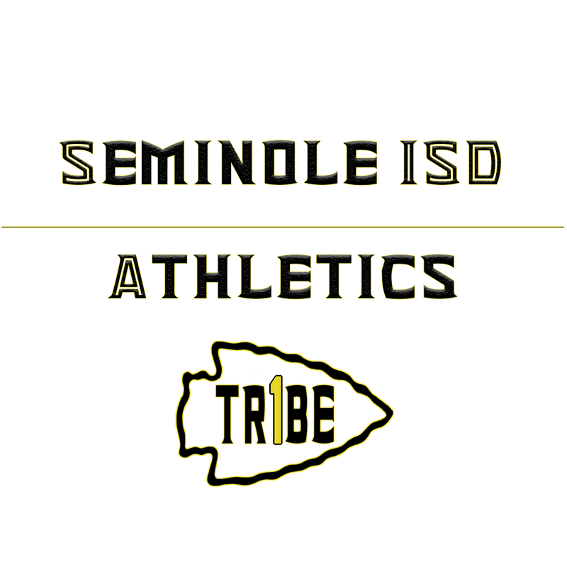 seminole isd athletics announcement