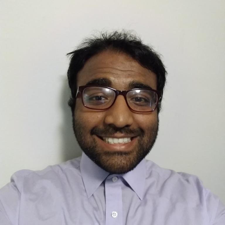 Zarbab Ali's Profile Photo