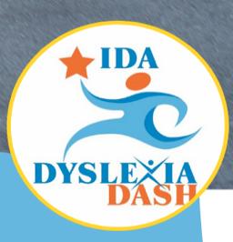 dyslexia dash