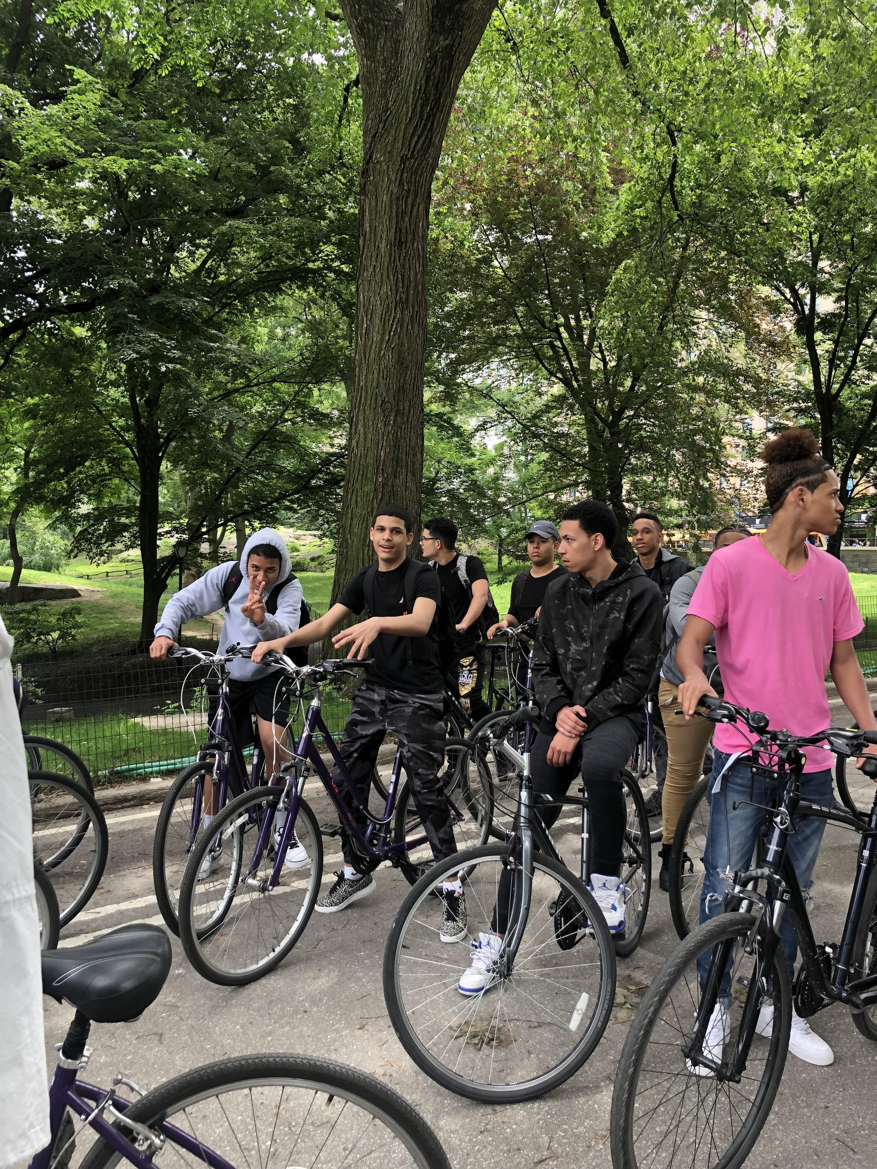 Central Park Pic 4