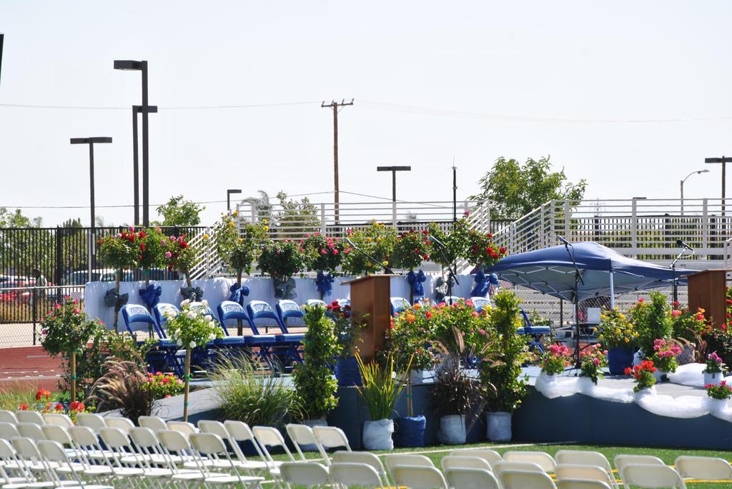 Annual Graduation Ceremony