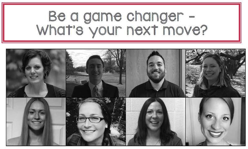 RJ Game Changers
