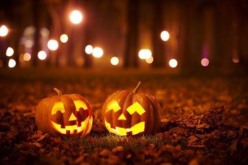 Halloween Happenings at PVIS Thumbnail Image