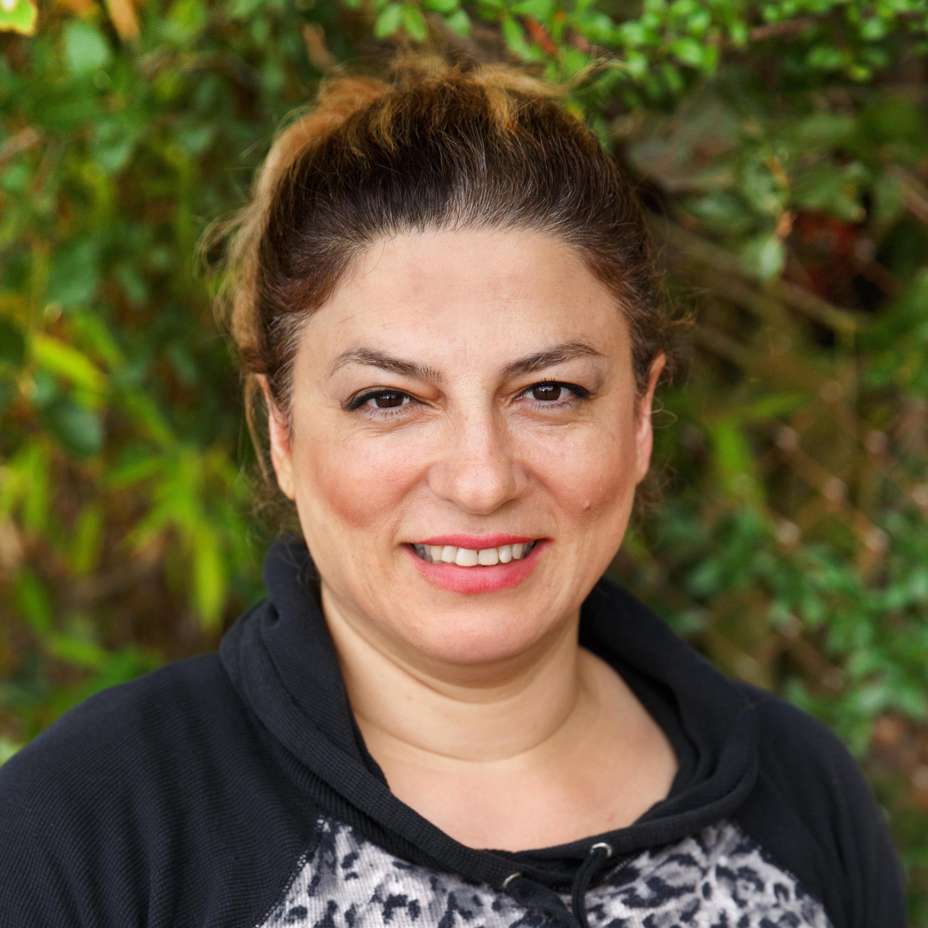 Maryam Nazari's Profile Photo
