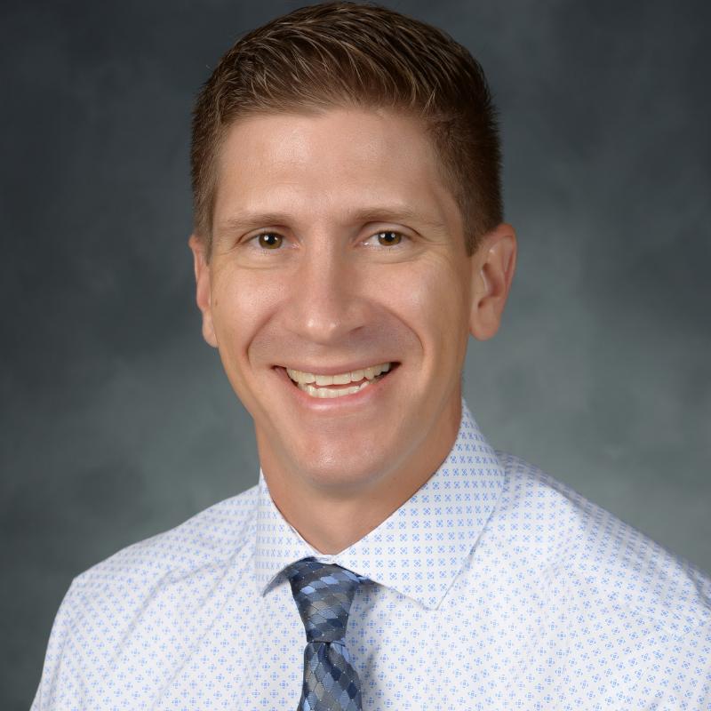 Principal, Matthew Toth