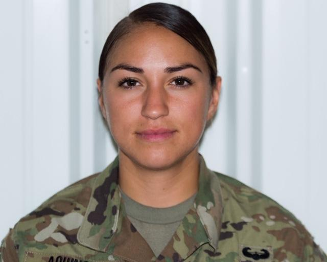 Sgt. Aquino