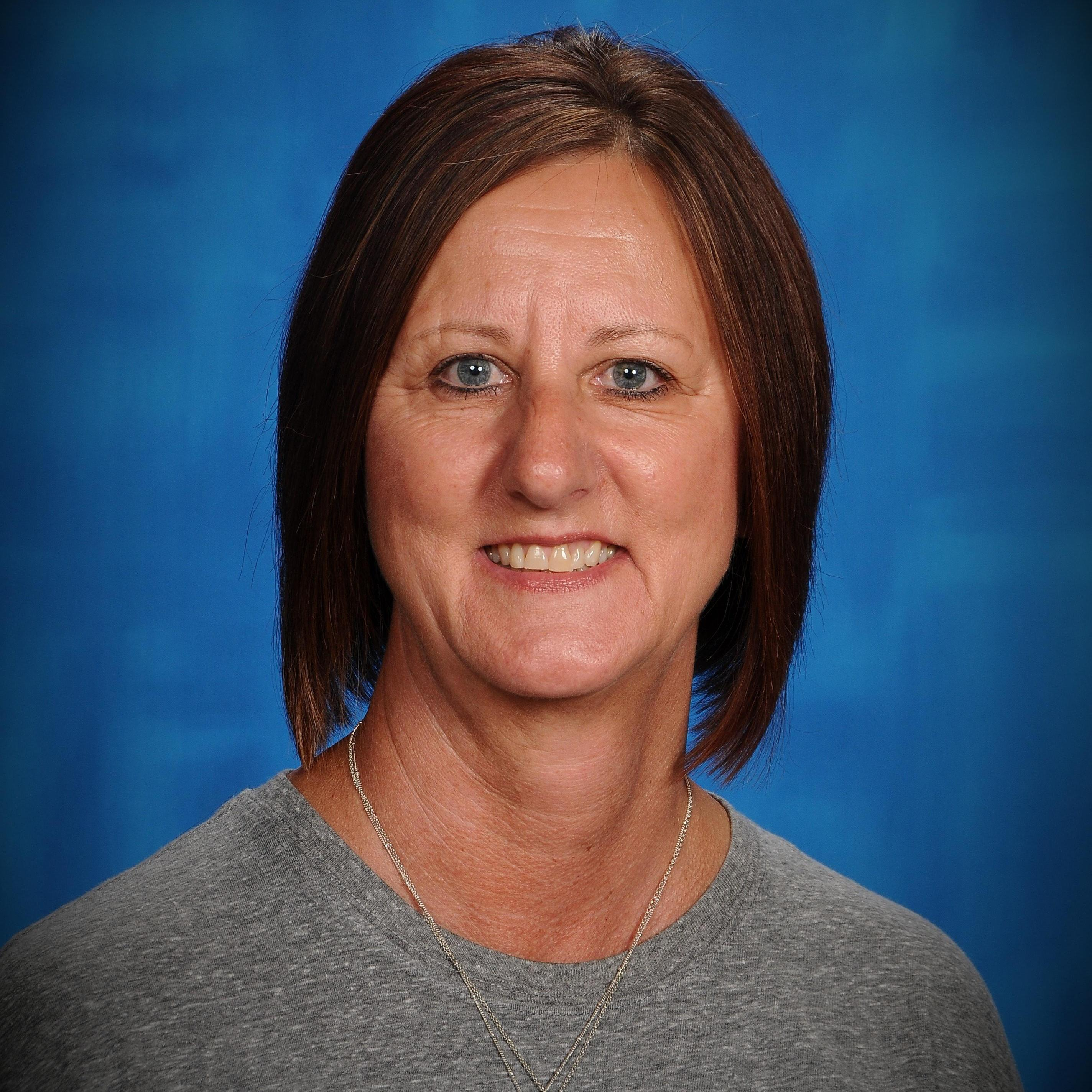 Denise Wells's Profile Photo