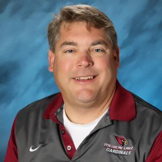Dan Collins's Profile Photo