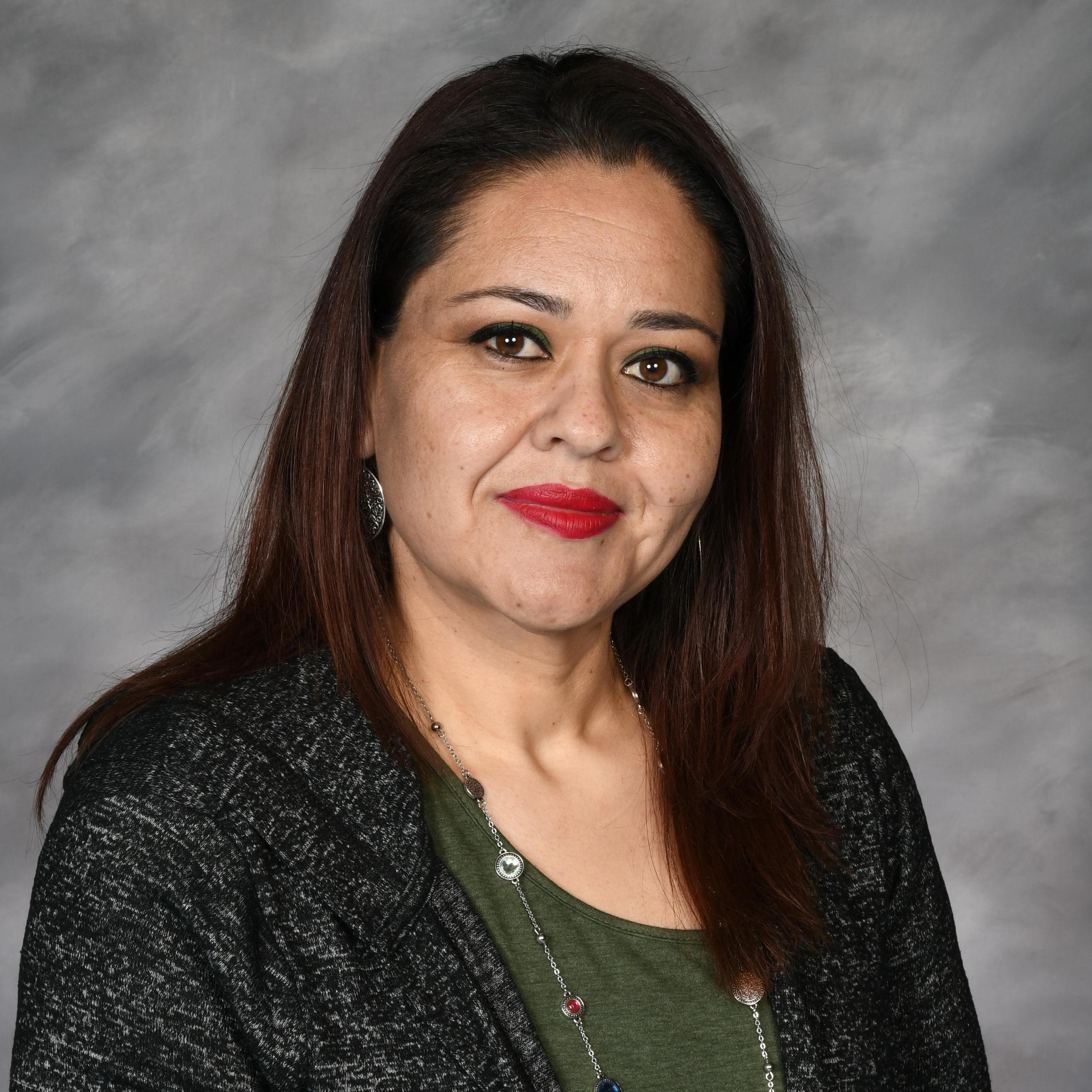 Esmeralda Escamilla's Profile Photo