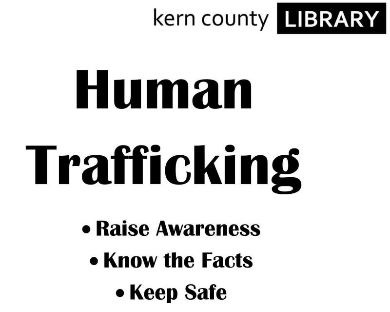 Human Trafficking Information for Teens and Parents Thumbnail Image