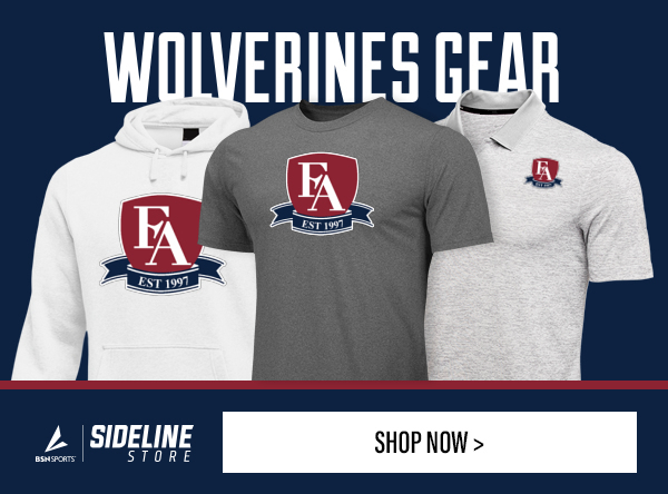 Sideline Sports Wolverine Wear