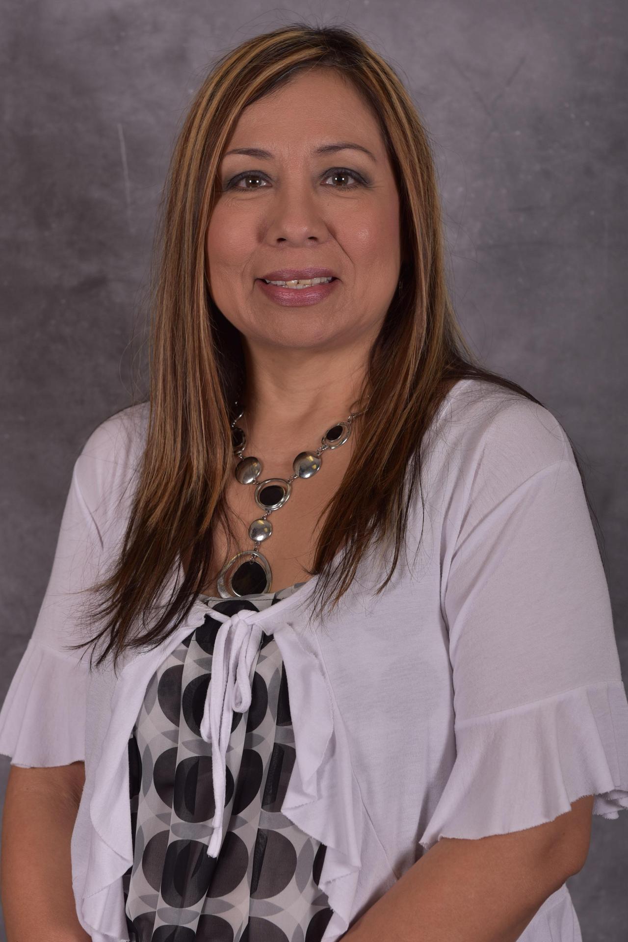Mary Lopez