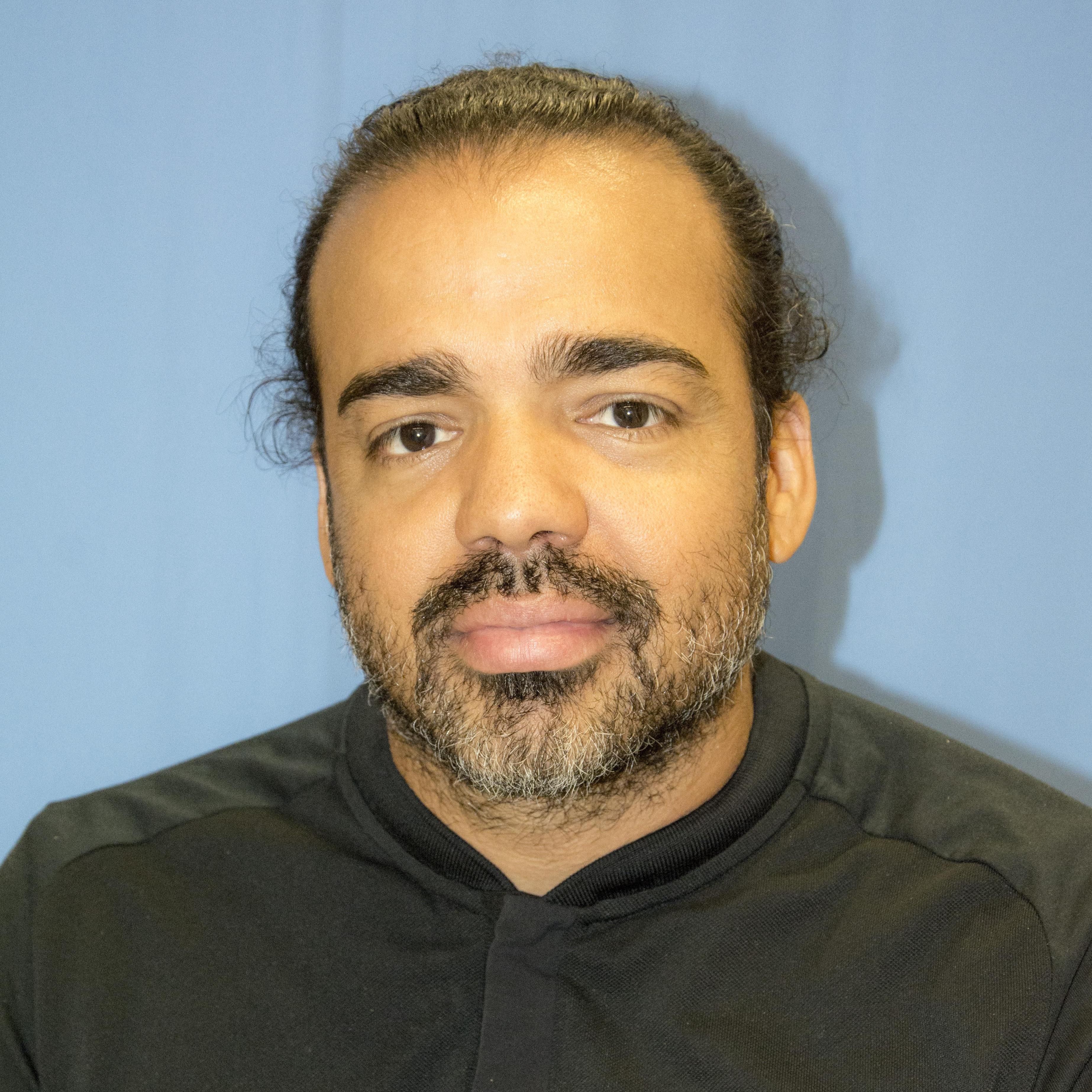 Felix Melendez's Profile Photo