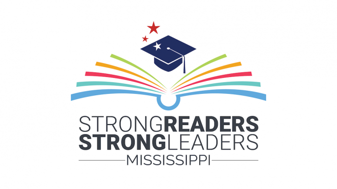 Strong Readers Strong Leaders Mississippi Thumbnail Image