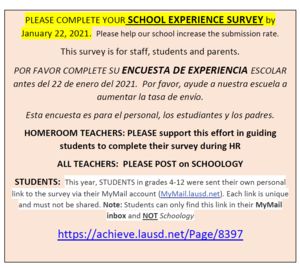 SCHOOL EXPERIENCE SURVEY.png