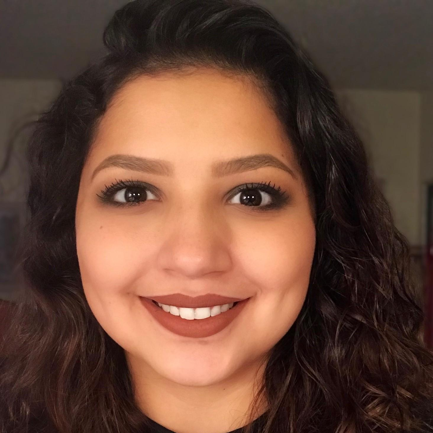 Mariana Morales's Profile Photo