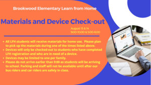 Device check out