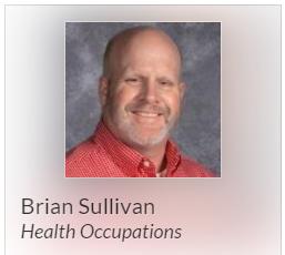 Brian Sullivan photo
