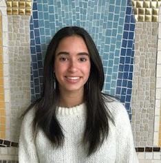 December Student of the Month - KAYLA HUTT Thumbnail Image