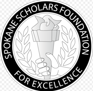 Spokane Scholars Logo