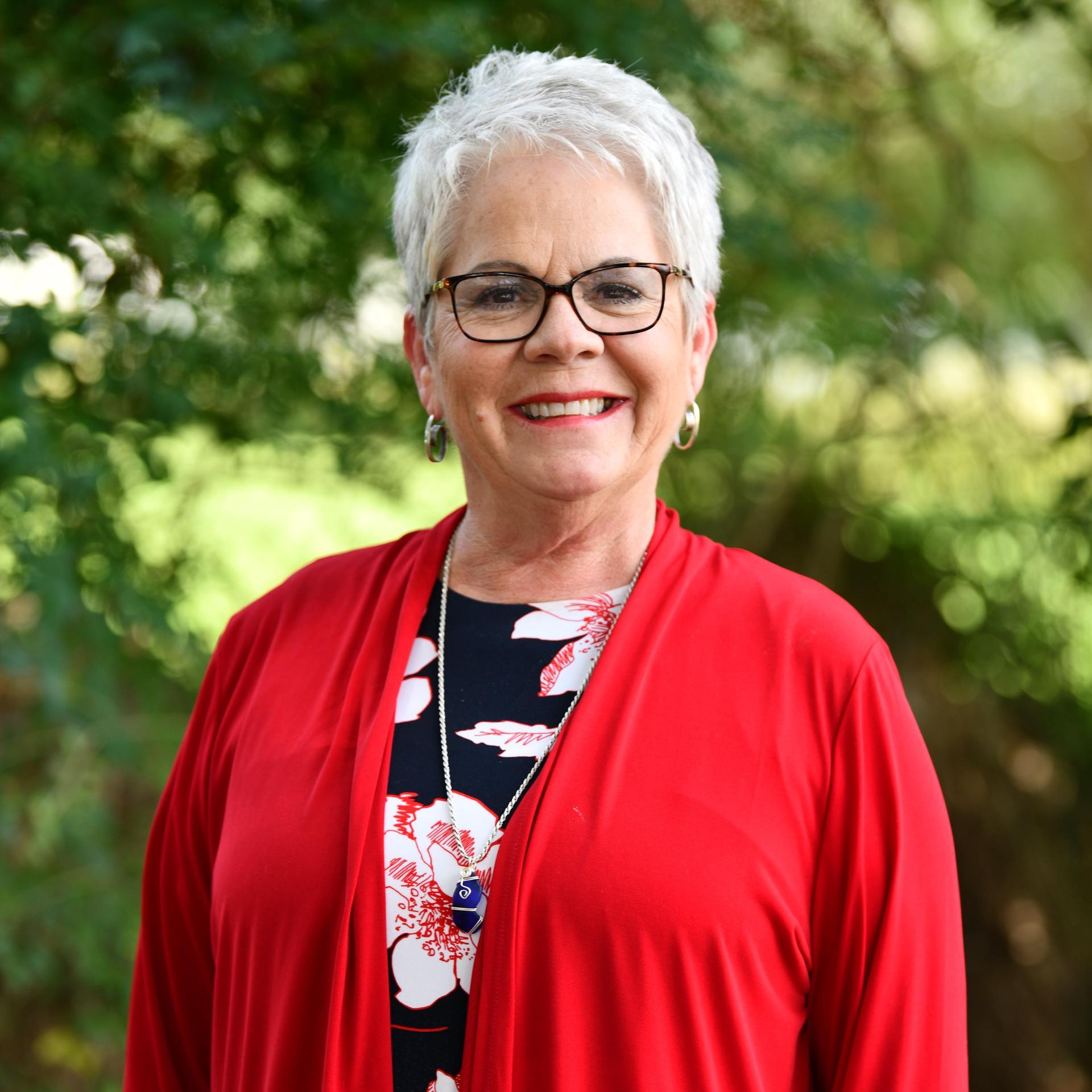 Mrs. Susan Keller - Westminster Lafayette Elementary Principal & Preschool Director