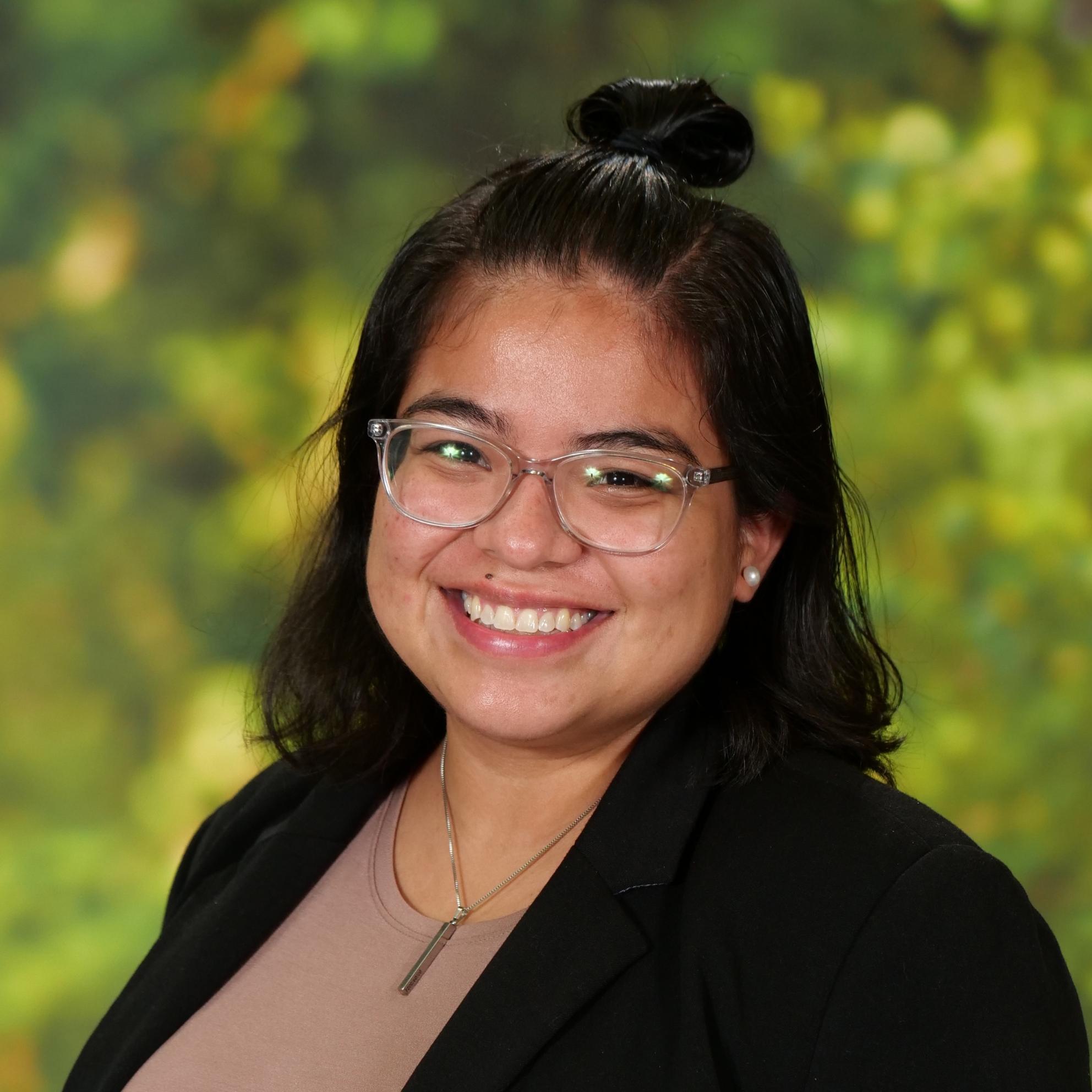 Adriana Acho-Rodriguez's Profile Photo