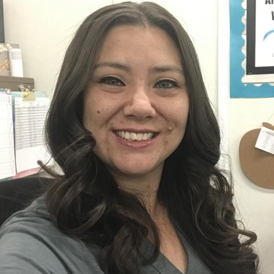 Kristi Covian's Profile Photo