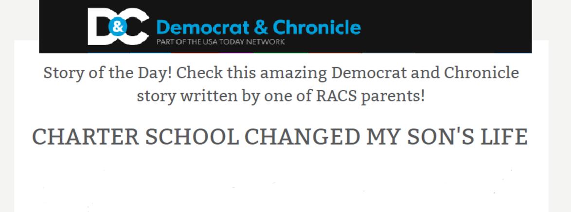 Rochester Public Schools Calendar.Rochester Academy Charter School