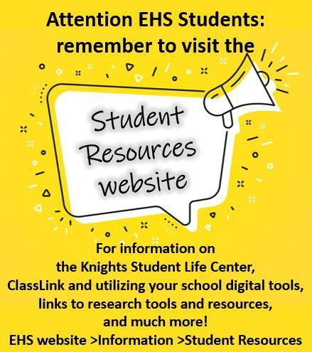 student resource