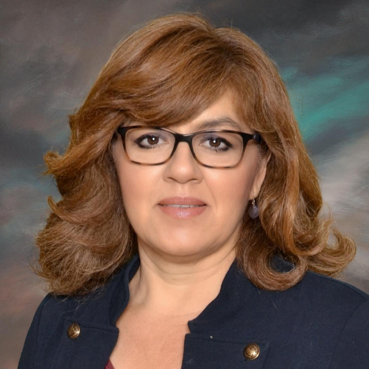 Susana Davalos's Profile Photo