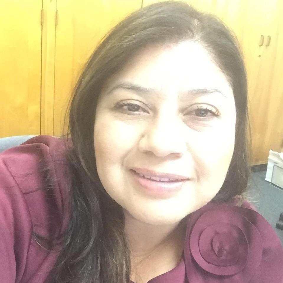 Belén Ortega's Profile Photo
