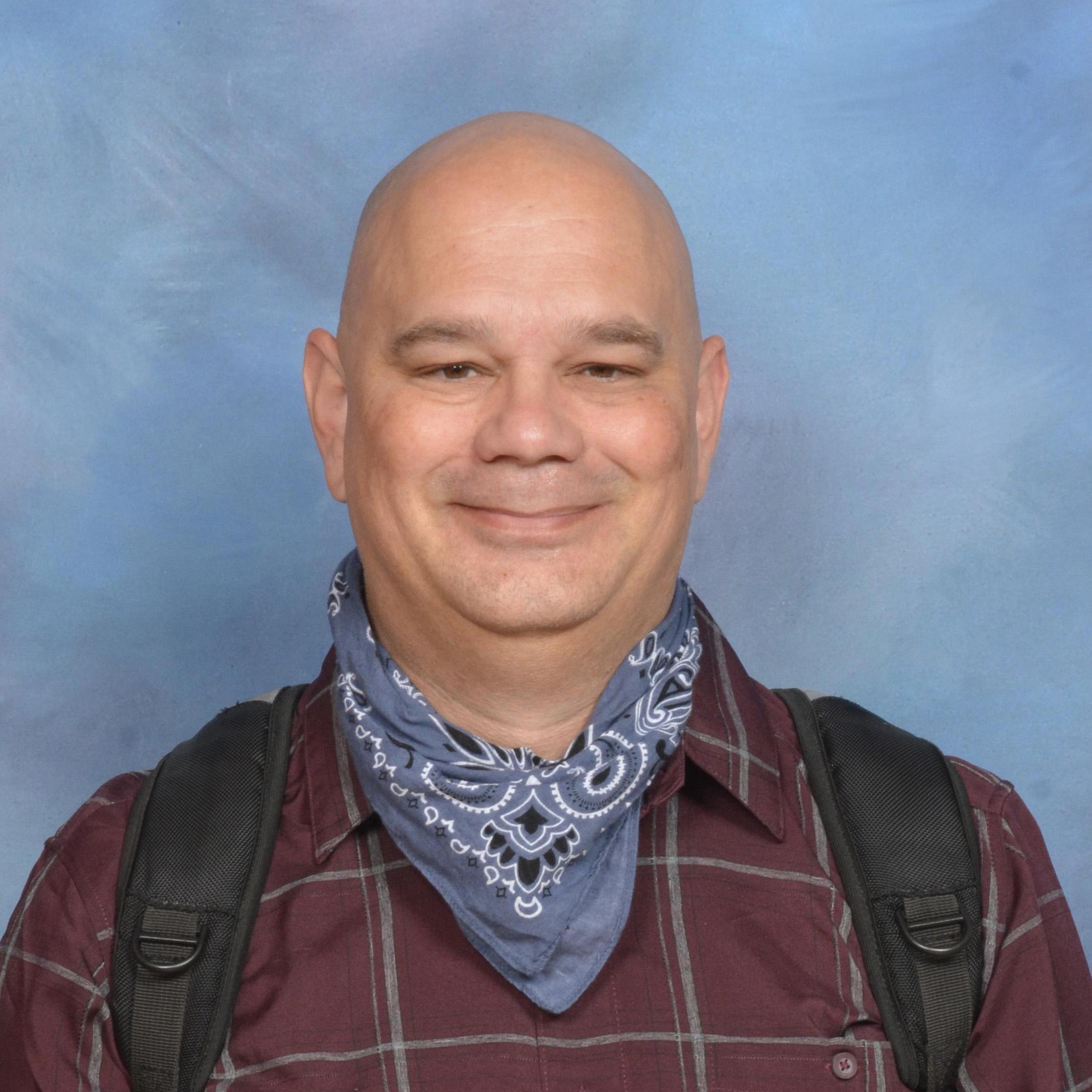 Robert Ross's Profile Photo