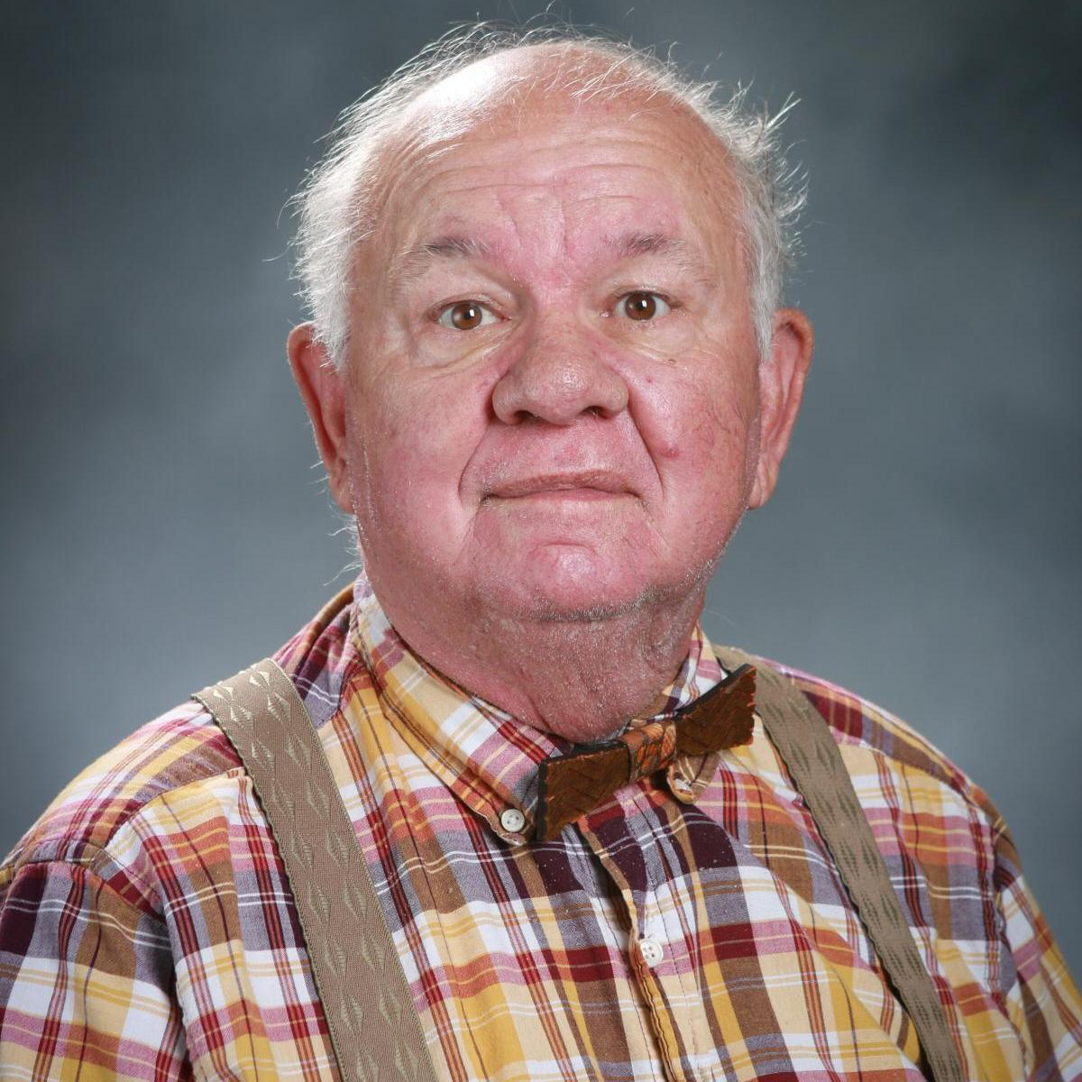 Tom McAnally's Profile Photo