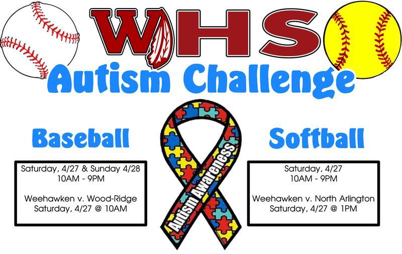 WHS Autism Challenge