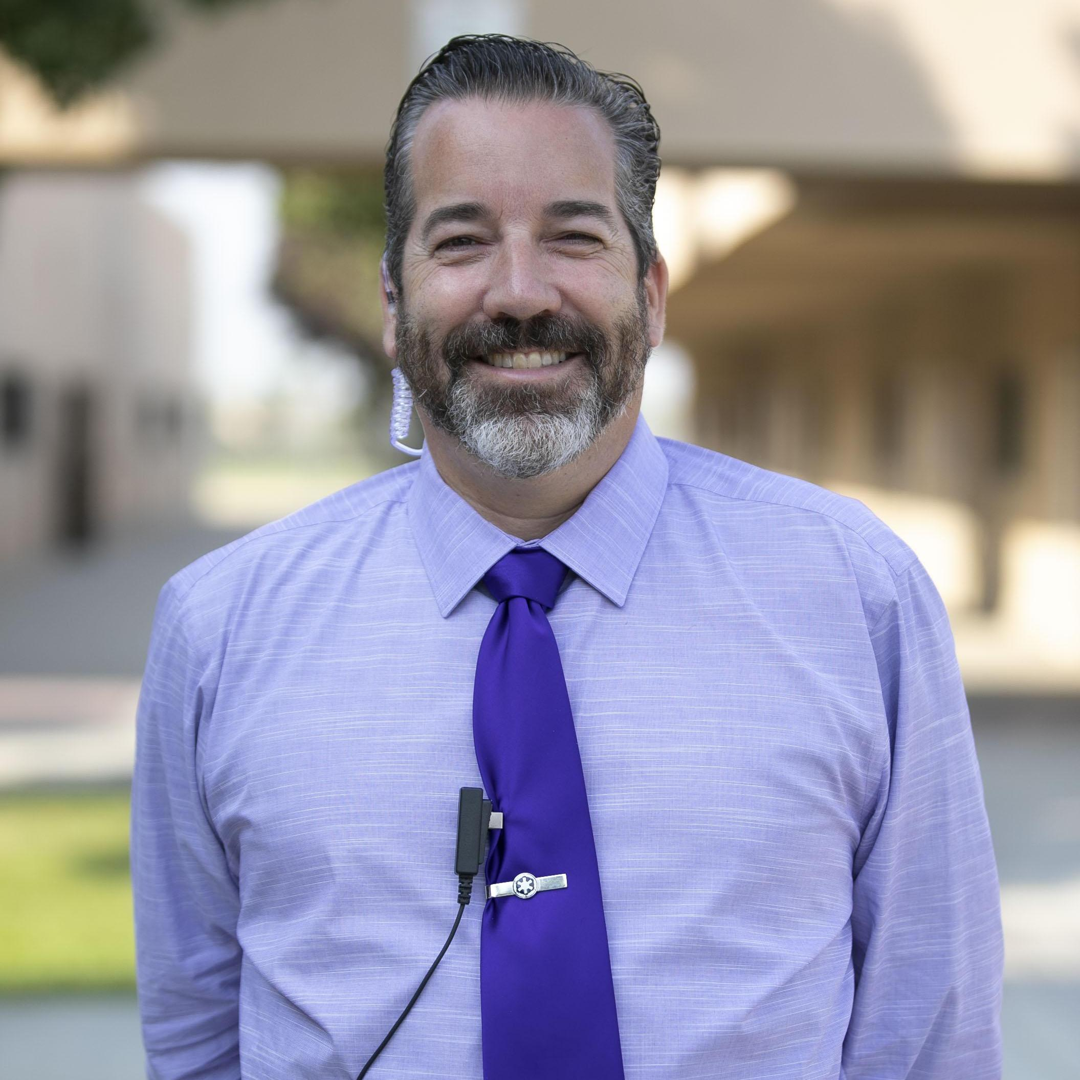 Doug Burdick's Profile Photo