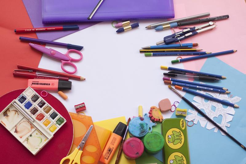 2020-2021 Supplies Lists! Featured Photo