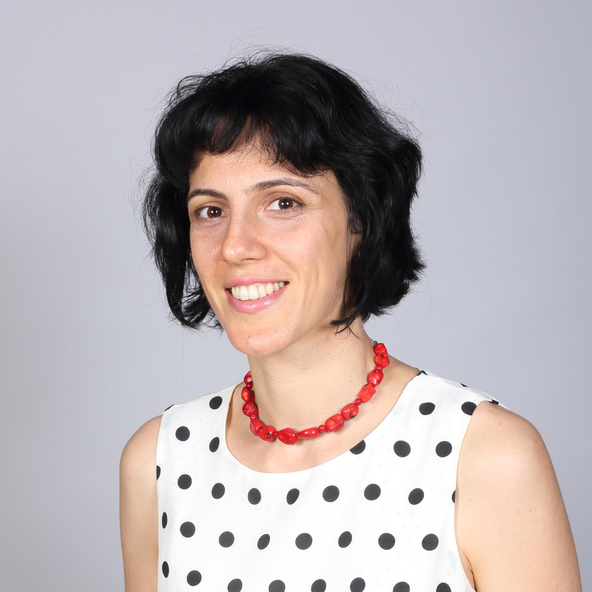 Lusine Daduryan's Profile Photo