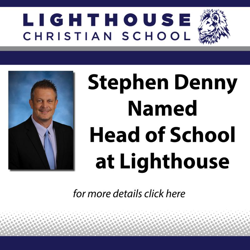 New Head of School Featured Photo