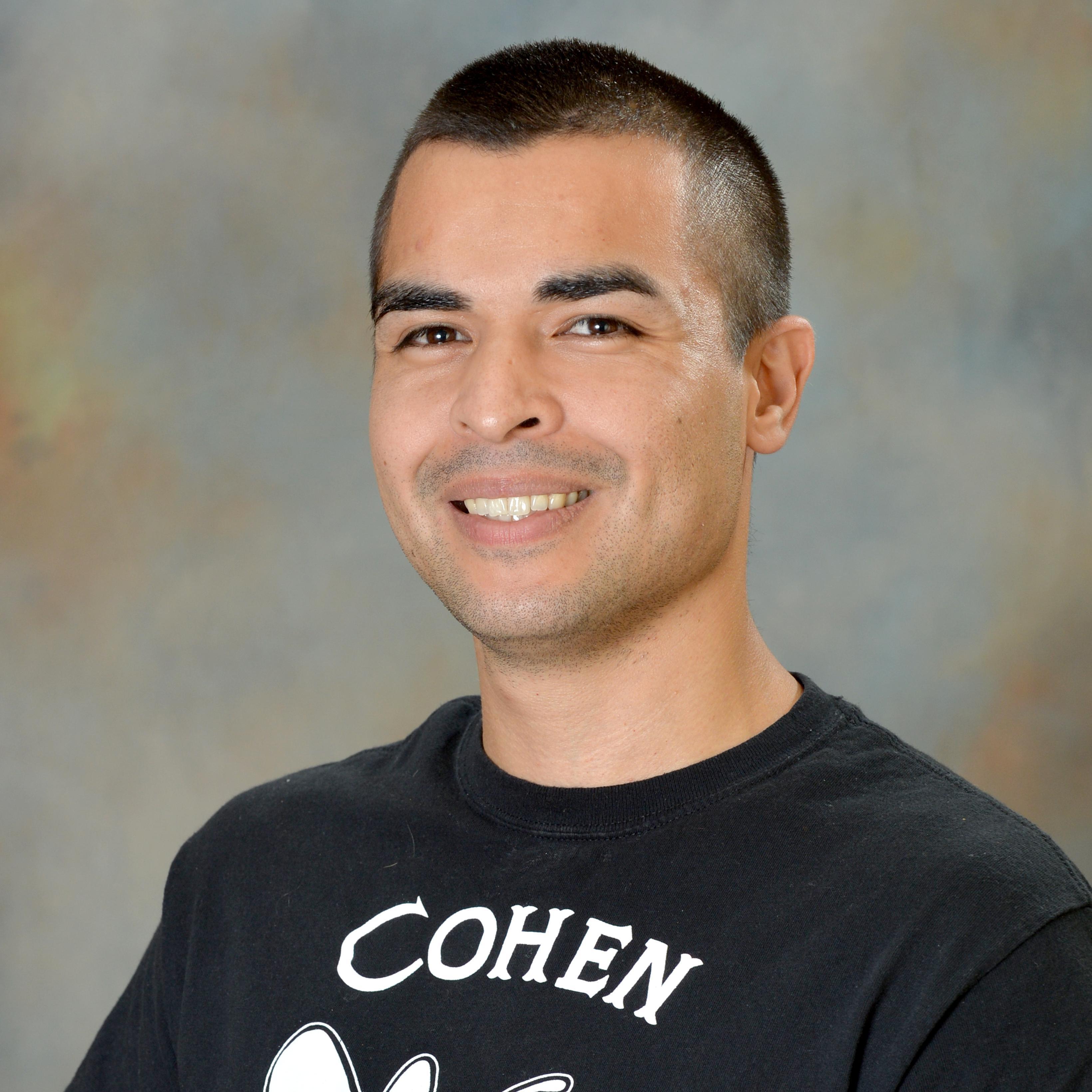 Xavier Ortega's Profile Photo
