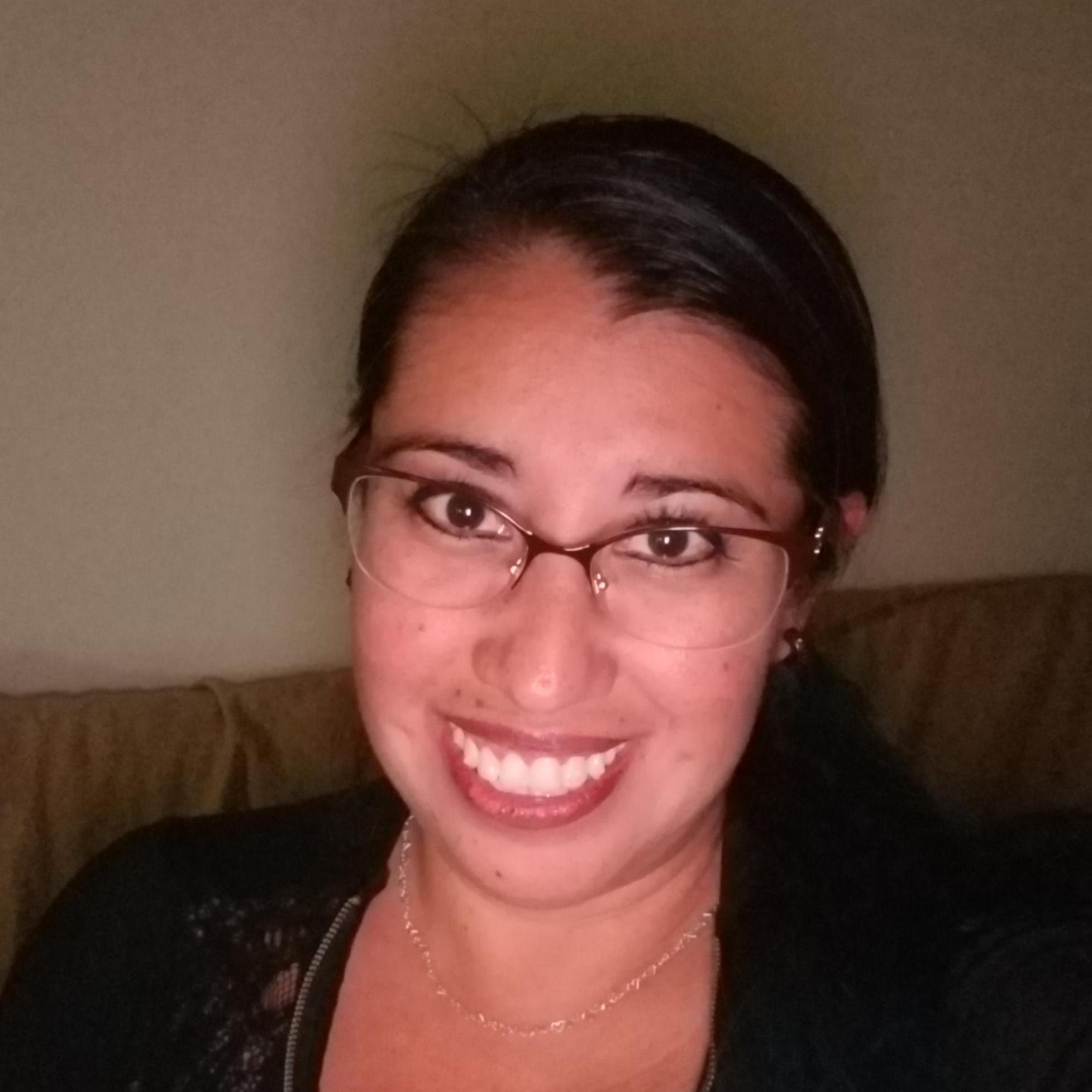 Lucia Hernandez's Profile Photo