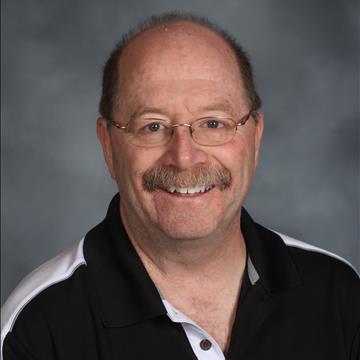 Gerry O'Brien's Profile Photo