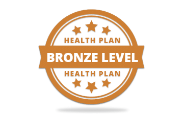 Bronze Plan Logo