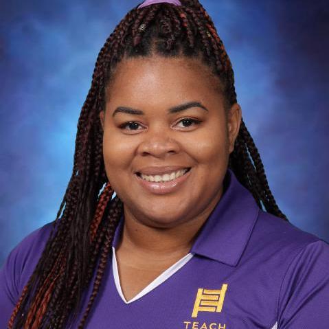 LaSheal Allen's Profile Photo
