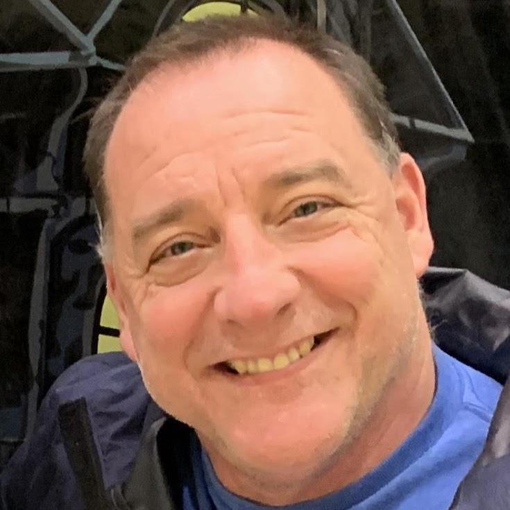 Pete Paxton's Profile Photo