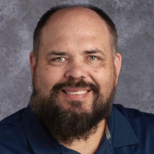 Kevin Kenreich's Profile Photo