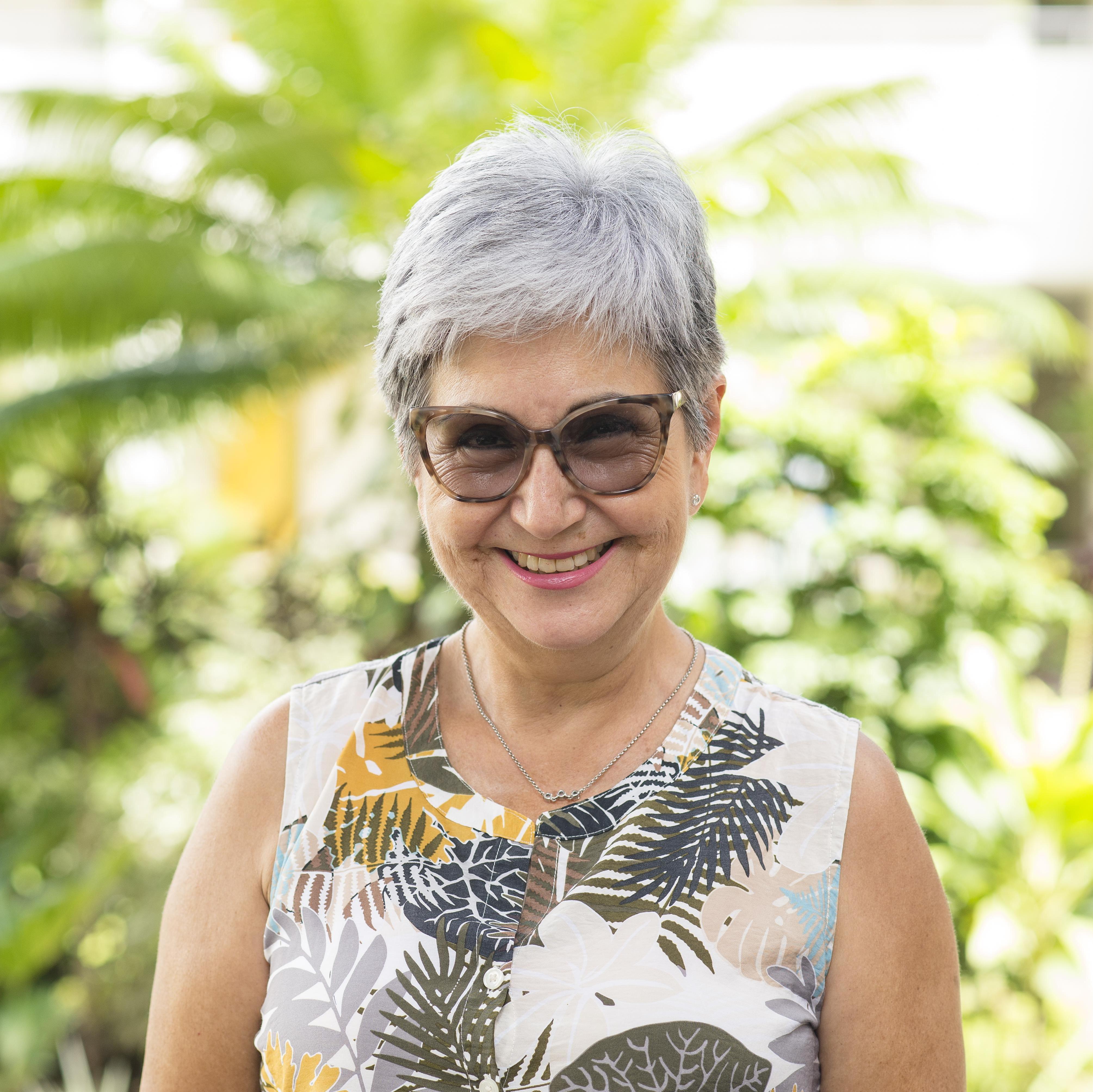 Elizabeth Boehme's Profile Photo