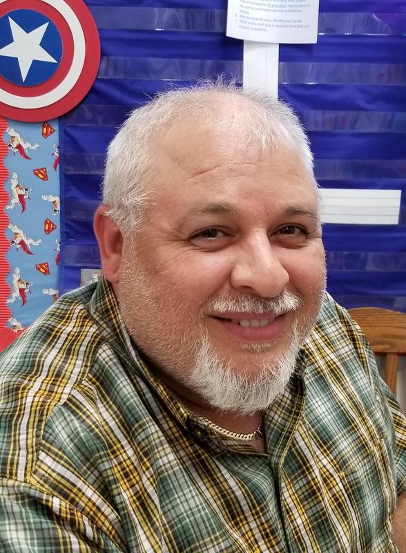 Mr. Oscar Mares