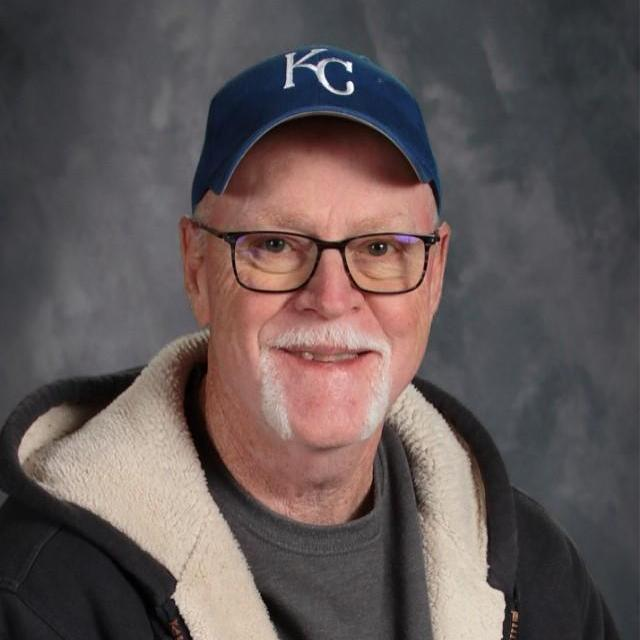 Douglas Clayton's Profile Photo