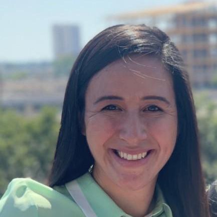 Megan Flores's Profile Photo