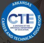 CTE Logo graphic